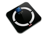 Show details for LIBRA BODY FAT SCALE - black (temporary replaced by 27088), 1 pc.