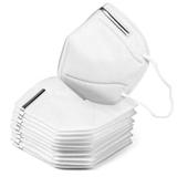 Vairāk informācijas par Respirator-maska FFP2, 1gab