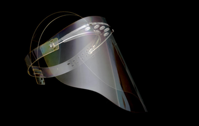 Picture of Face shield N1