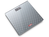 Show details for GLASS DIGITAL SCALE - grey, 1 pc.