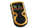 Show details for  OXY-100 PULSE OXIMETER