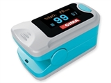 Show details for  OXY-3 FINGER OXIMETER - blister