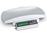 Show details for SOEHNLE 7752 EXKLUSIV HOSPITAL BABY DIGITAL SCALE 15 kg Class III, 1 pc.