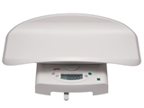 Show details for SECA 384 DIGITAL BABY SCALE - 20 kg - class III, 1 pc.
