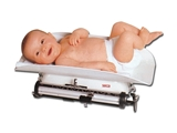 Show details for SECA 725 BABY SCALE - mechanical - 16 kg, 1 pc.