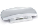 Show details for SOEHNLE 8352 MULTINA DIGITAL BABY AND CHILD SCALE, 1 pc.
