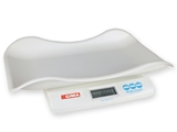 Show details for BABY AND CHILD DIGITAL SCALE, 1 pc.