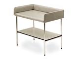Vairāk informācijas par Pārtinamais galdiņš - smilškrāsas, 1 gab.