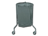 Show details for SOILED LINEN TROLLEY, 1 pc.
