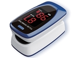 Show details for OXY-2 FINGER OXIMETER