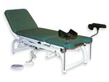Vairāk informācijas par Pielāgojama ginekoloģiskā gulta - zaļa, 1 gab.