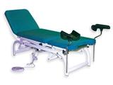 Vairāk informācijas par Pielāgojama ginekoloģiskā gulta - zila, 1 gab.