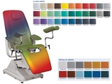 Show details for GYNEX PROFESSIONAL CHAIR - colour on request, 1 pc.
