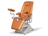 Show details for GYNEX PROFESSIONAL CHAIR - metal apricot, 1 pc.