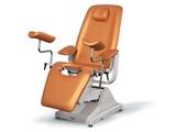 Показать информацию о GYNEX профессиональное кресло - металлик, абрикос, 1 шт.