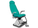 Show details for OTO P/V ENT CHAIR - green Melbourne, 1 pc.