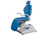 Show details for OTOPEX ENT CHAIR - blue, 1 pc.