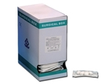 Show details for COTTON GAUZE BALLS diam.30 mm - sterile(box of 250)