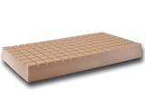 Vairāk informācijas par DAMA matracis 195x85x14 cm, 1 gab.