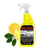 Vairāk informācijas par Universāls attaukošanas līdzeklis-putas ar citrusaugļu aromātu - 750 ml