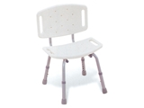 Show details for SHOWER CHAIR, 1 pc.