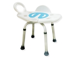 Show details for ADJUSTABLE SWIVEL STOOL, 1 pc.