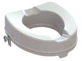 Vairāk informācijas par Tualetes sēdeklis ar fiksācijas sistēmu - augstums 10 cm, 1 gab.