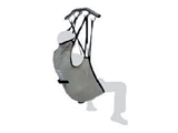Show details for SLING WITH HEAD SUPPORT - load 250 kg, 1 pc.