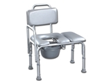Show details for BATH BENCH with backrest, 1 pc.
