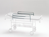Show details for SIDE RAILS - couple with automatic locking device, 2 pc.