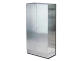 Show details for INOX CABINET, 1 pc.