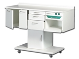Show details for GAMMA 3 CABINET - large 108x45x77h cm, 1 pc.