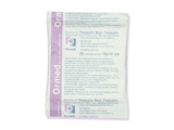 Show details for NON WOVEN GAUZE 10x10 cm - box of 25