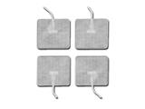 Vairāk informācijas par Gelēti elektrodi, 46x47 mm, ar kabeli, 4 gab.