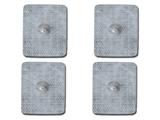 Vairāk informācijas par Gelēti elektrodi, 45x35 mm, 4 gab.