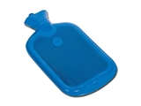 Show details for HOT WATER BOTTLE - blue, 1 pc.