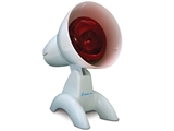 Show details for MOMERT INFRARED LAMP 100 W, 1 pc.