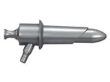 Vairāk informācijas par F.O. ANOSKOPS, 25x70 mm ar obturatoru, Wolf savienotāju, 1 gab.