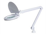 Show details for LUPA LED MAGNIFYING LIGHT - desk