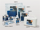 Picture for category  Burnfree products