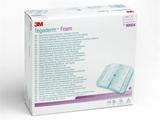 Vairāk informācijas par TEGADERM 3M PUTAS 9x9 cm- nelīmējošs (10 GB)