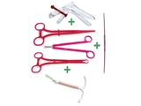 Picture for category IUD, disposable instruments