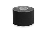Show details for KINESIOLOGY TAPE 5 m x 5 cm - black