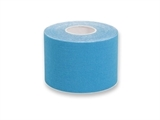 Show details for KINESIOLOGY TAPE 5 M X 5 CM - blue