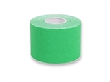 Show details for KINESIOLOGY TAPE 5 m x 5 cm - green
