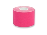 Show details for KINESIOLOGY TAPE 5 m x 5 cm - pink