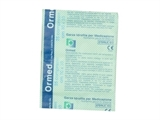 Show details for COTTON GAUZE SWABS 10x10 cm - 150 packs in each 25