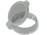 Показать информацию о Поляризационный фильтр HEINE P2 для луп 30304 и 2.5X J-000.31.326, шт.