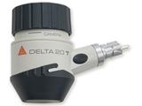 Vairāk informācijas par HEINE DELTA 20 T LED DERMATOSKOPA GALVA ar kontaktplāksni un graduētu skalu, 1 gab.