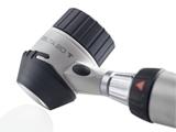 Vairāk informācijas par HEINE DELTA 20 T LED dermatoskops 2,5 V iegremdēšanai + polarizēšana, 1 gab.